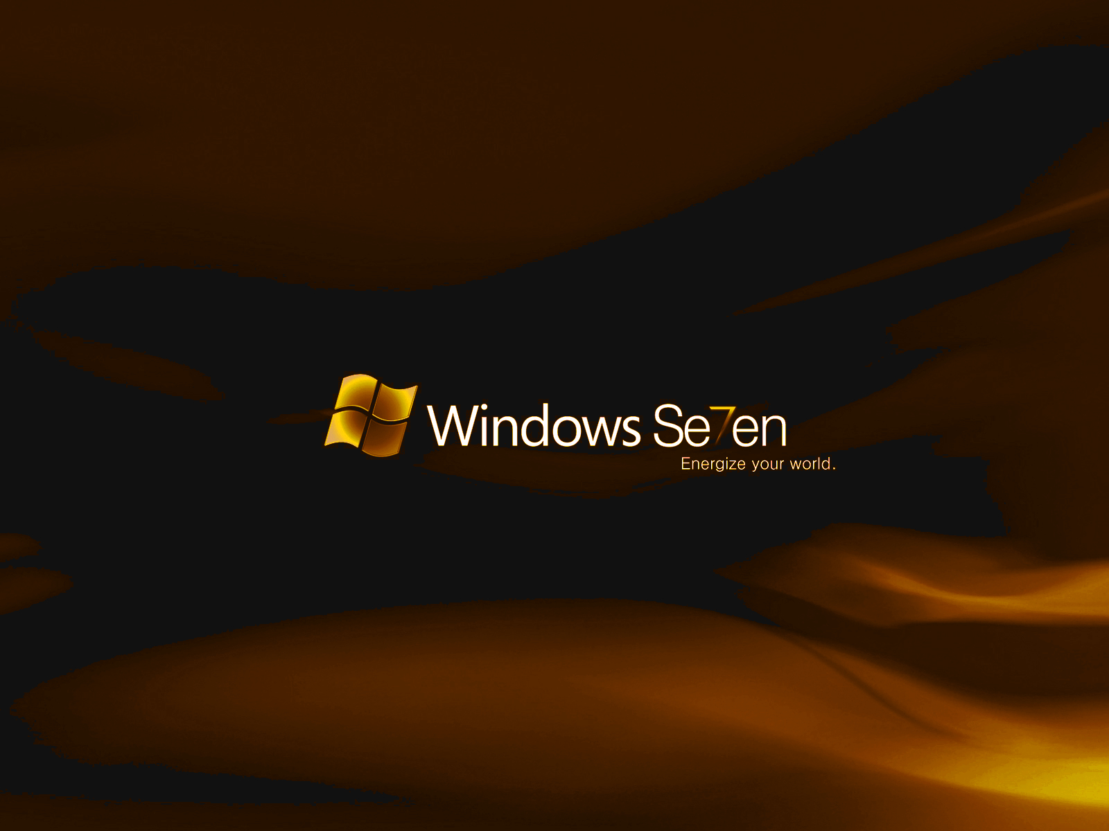 Windows 7 wallpaper 2 windows 7 energize by windows for High quality windows