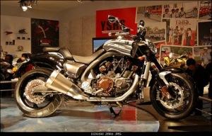 Harley-Davidson Bike4