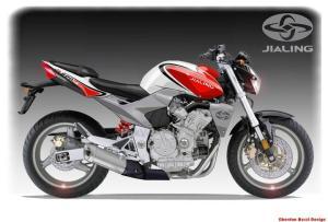 JIALING JL 600-4